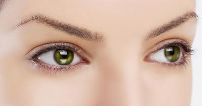 Tips Menjaga Mata Agar Tidak Terkena Radiasi Komputer