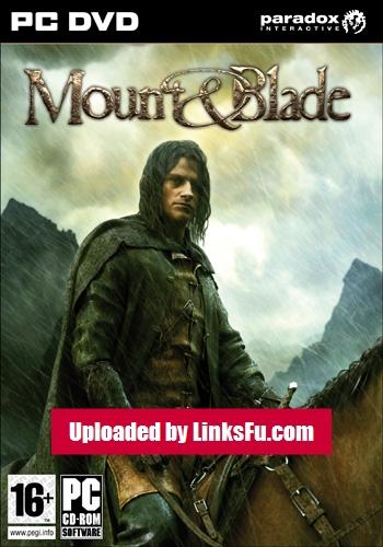 Mount and Blade-SKIDROW