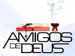 PROJETO AMIGOS DE DEUS