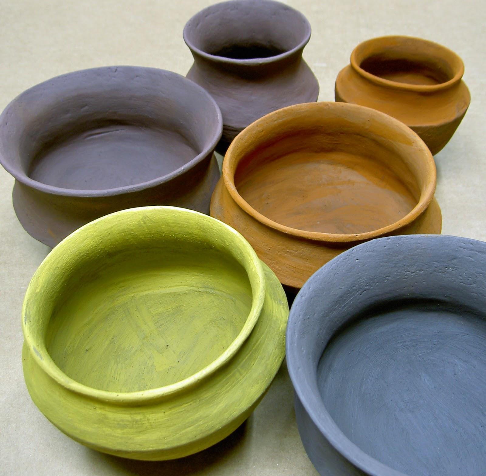 Arqueocer mica cer mica arg rica - Ceramica el mazarron ...