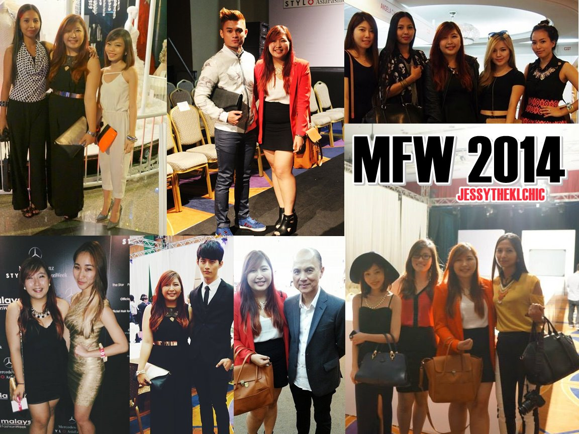 Fashion: How To Get Passes to Malaysia Fashion Week 2015 (MYFW2015 ...
