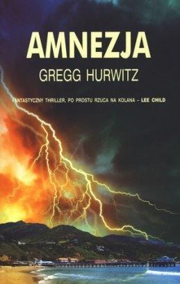 Amnezja. Gregg Hurwitz
