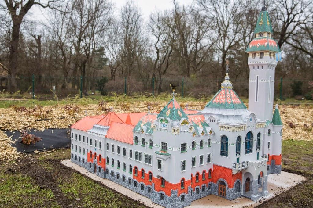 Mini Magyarország makettpark, kultúra, történelem, turizmus, Szarvasi Arborétum, Erdély, erdélyi várak, erdélyi templomok
