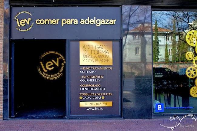 LEV adelgazar de forma segura-que me pongo-blog de moda y tendencia-mejor bloguer españa
