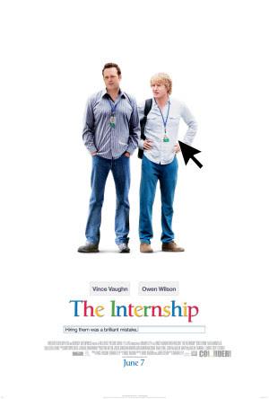 Thực Tập Sinh - The Internship