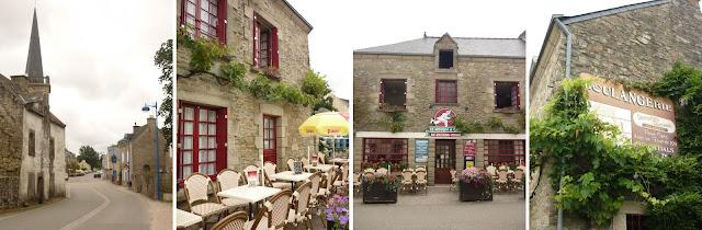 Moulin A Cafe St Armel