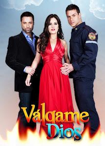 ... síguenos grupo novelas darkiller ver válgame dios telenovela