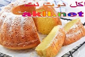 الكيك السريع من الشيف علاء الشريبينى