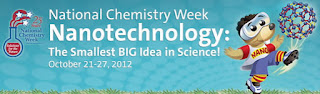 national chemistry week 2012 focus on nanotechnology