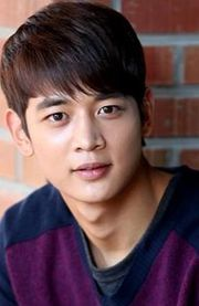 Biodata Min Ho pemeran Kang Tae Joon