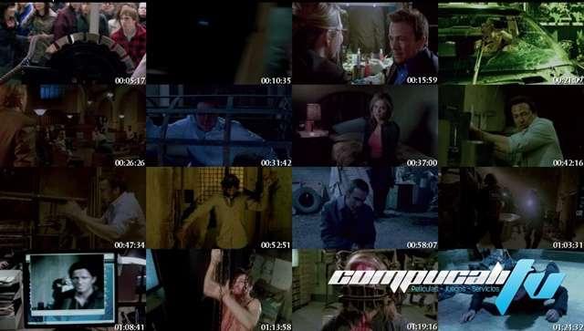 Juegos Macabros 7 Capitulo Final (2010) DVDRip Latino