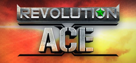 Revolution Ace +Cracked-3DM