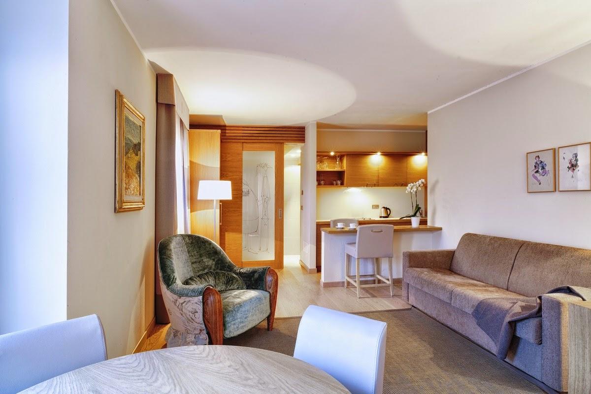 Einfach nur urlaub for Napura design hotel