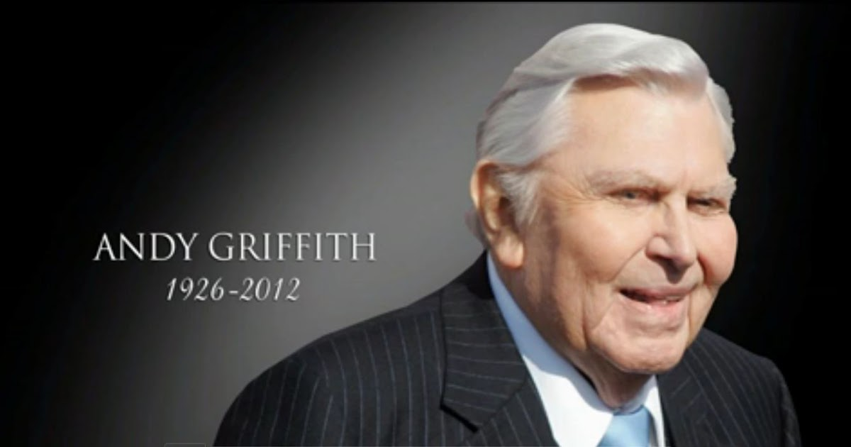 andy griffith Watch video legendary actor and comedian andy griffith was laid to rest quickly after his death, buried by family less than five hours after he died.
