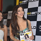 Shruti Hassan Launch Exhibit Magazine Cute Pictures