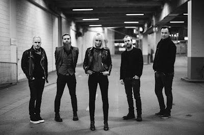 Navelin Gothenburg Music Interview DAYDREAM