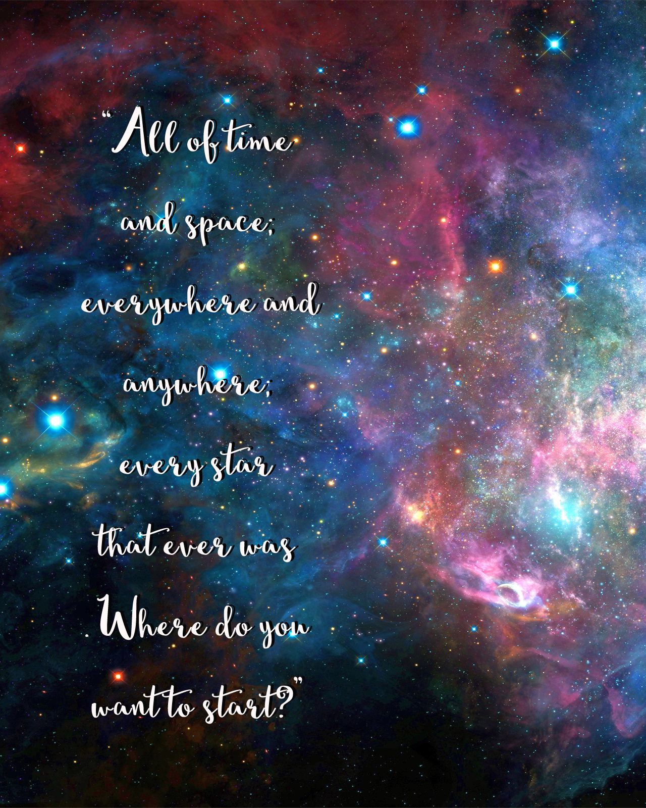 Galaxy Quotes Classy Doodlecraft Doctor Who Galaxy Quote Freebie
