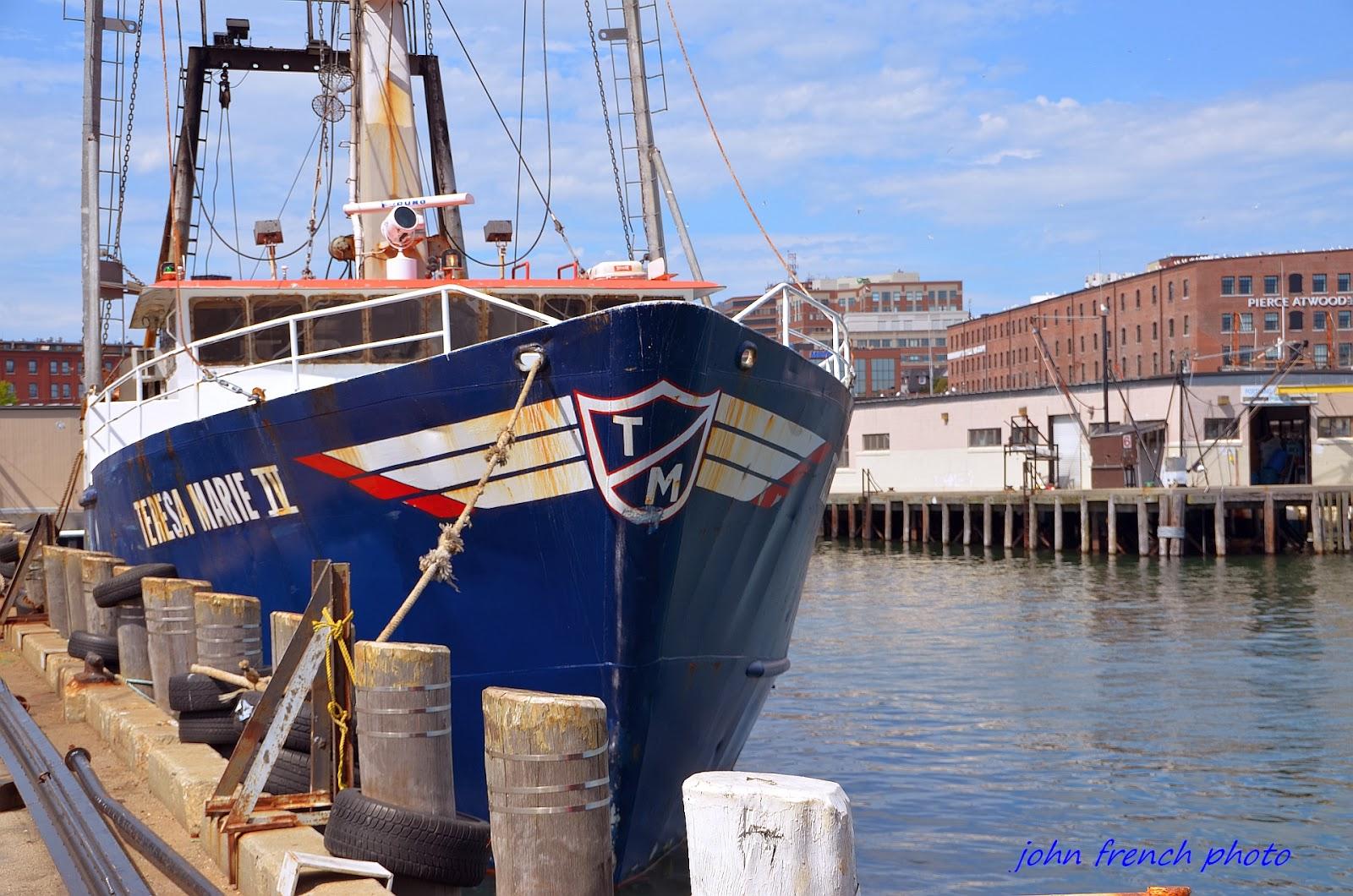 Portland maine history 1786 to present blog portland for Portland maine fishing