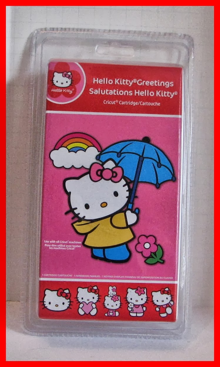 Hello Kitty 1000 Follower Giveaway!