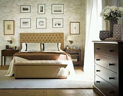 Muebles de dormitorio para adultos - Como decorar un dormitorio de matrimonio ...