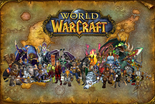 WarCraft III: Devil's return