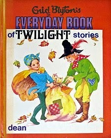 Books by Enid Blyton