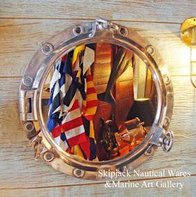 Skipjack Nautical Wares For the Home