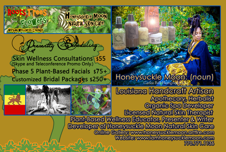 Honeysuckle coupons