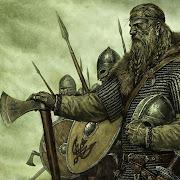 Викинги в течение десятилетий боролись с ледниковым периодом
