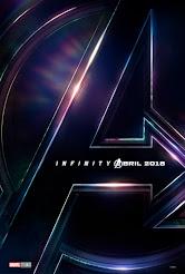Avengers: Infinity War (27-04-2018)
