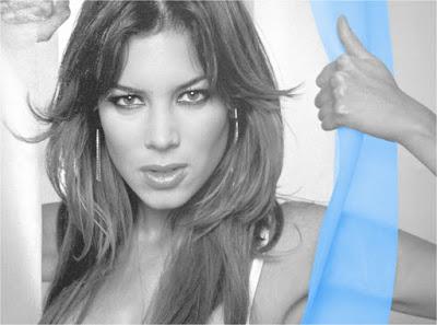 Paulina Flores Sexy Wallpaper
