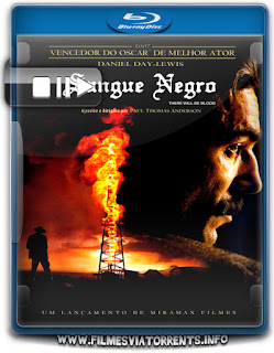 Sangue Negro Torrent - BluRay Rip 1080p Dublado 5.1