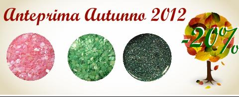 promozione pic nails autunno 2012