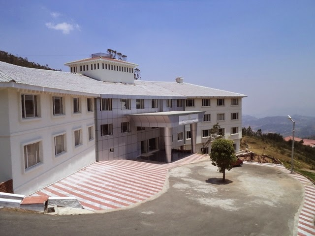 Highland Luxury Hotel & Resort  in Ooty