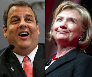 CNN Poll: Clinton vs Christie in 2016