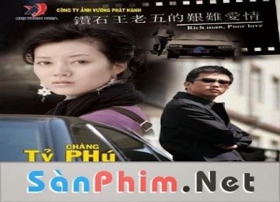Chàng Tỉ Phú Tìm Vợ - Rich Man Poor Love (2010) - FFVN