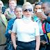 FOTOS HQ: Lady Gaga saliendo de su apartamento en New York - 04/11/15