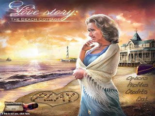 Love Story The Beach Cottage [BETA]