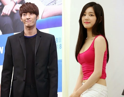 Kim Young Kwang and Lee Yoo Bi are in talks for new drama 'Pinocchio'