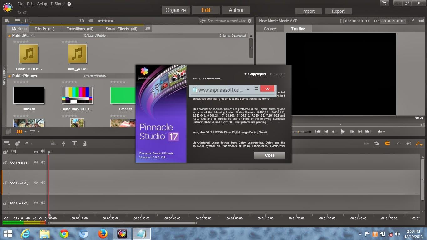 Windows keygen download free. pinnacle studio ultimate version 14.