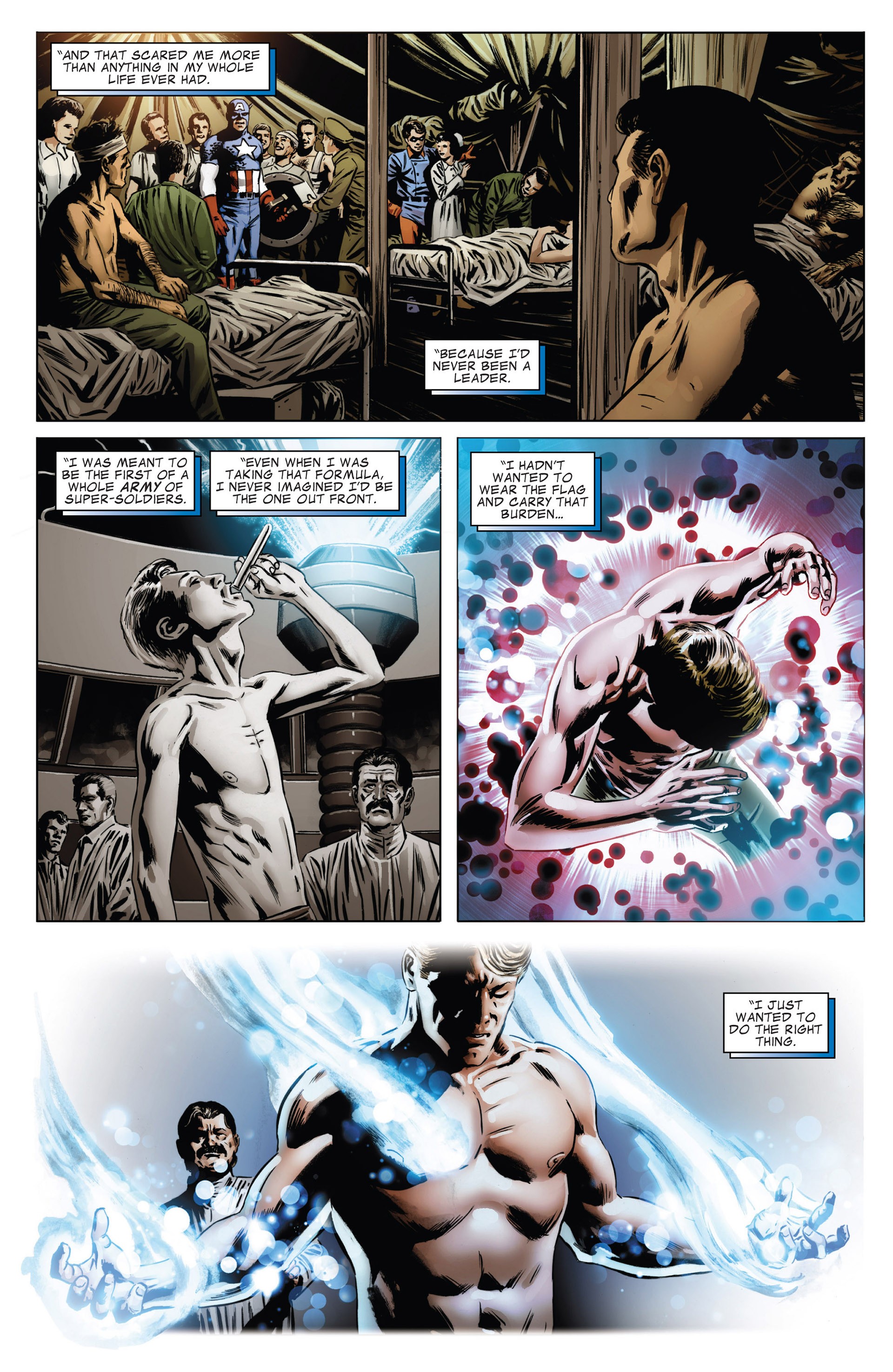 Captain America (2011) Issue #19 #19 - English 12