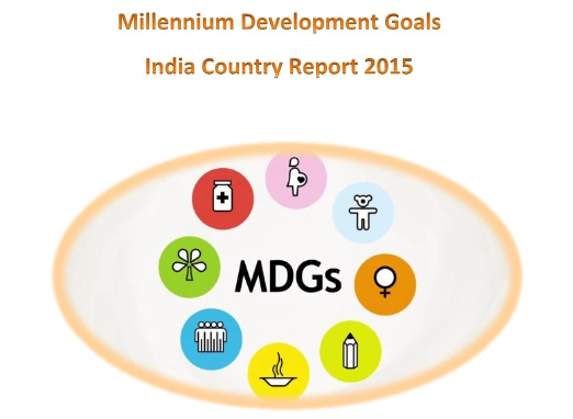 the millennium development goals The millennium development goal 4 has only one target: to reduce the under-five mortality rate by two-thirds in the period between 1990 and 2015 undernutrition is estimated to contribute to more than 33 percent of all deaths in children under five.