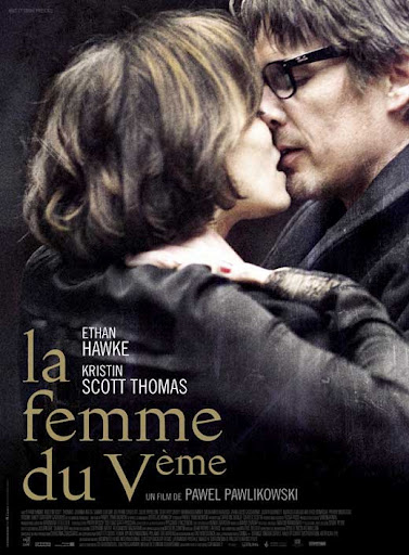 Capa do Filme The Woman in the Fifth   DVDRip XviD   2011 | Baixar Filme The Woman in the Fifth   DVDRip XviD   2011 Downloads Grátis
