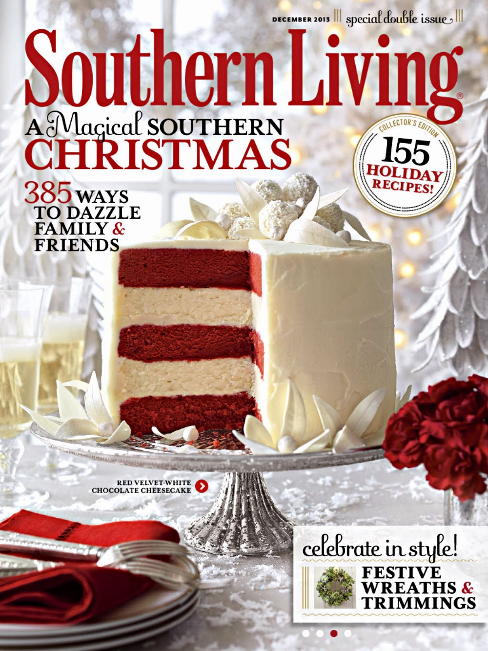 Southern Living Feature