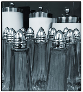 kitchen glassware