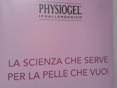 Physiogel Ipoallergenico I skin good