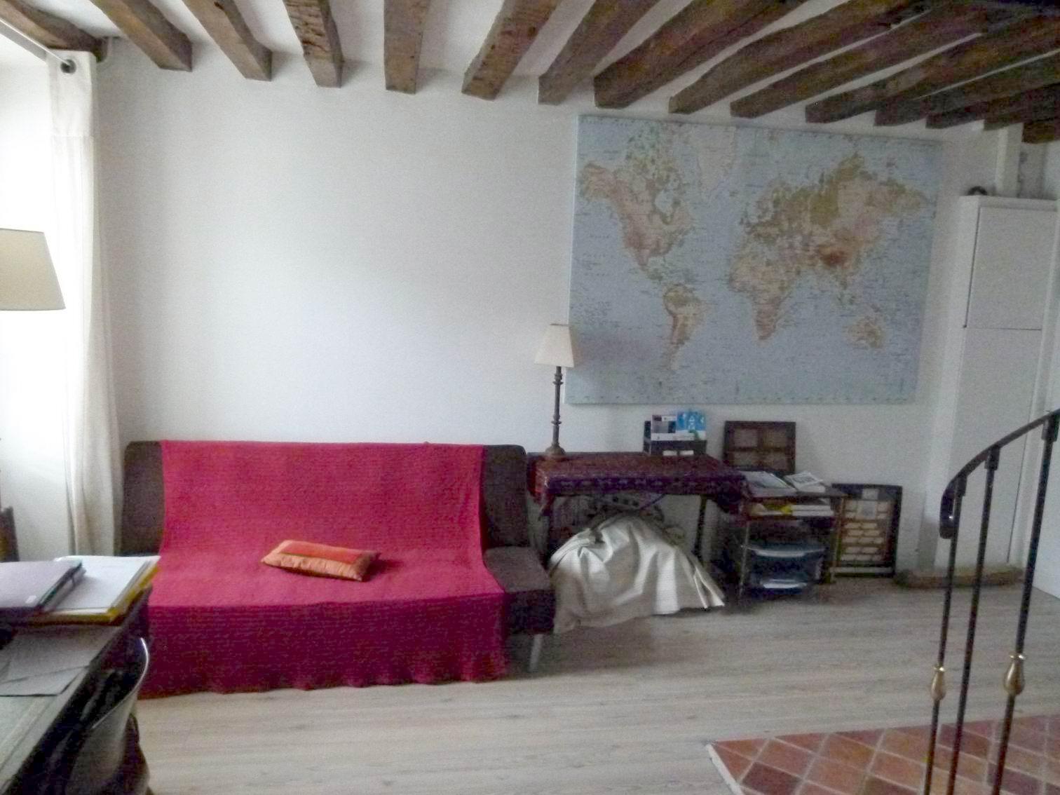 Apartment Grand Prince In Paris 16th Le Bois De Boulogne