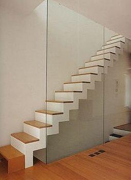 Apuntes revista digital de arquitectura alternativas a Como construir una escalera de cemento