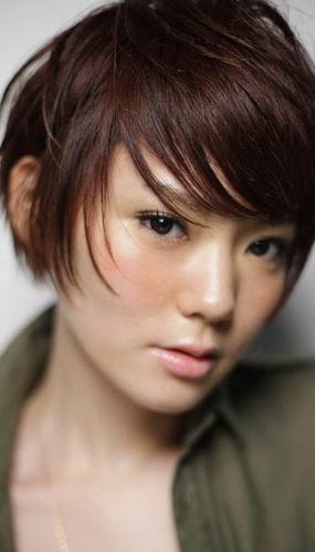 Kurzhaarfrisuren Damen Dünnes Haar
