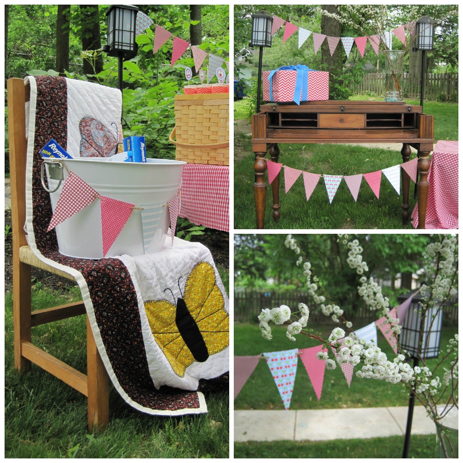 nbrynn perfect picnic bridal shower